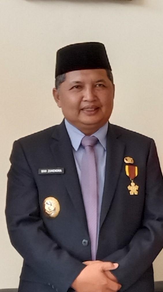 Wakil Bupati Anambas Tinjau Persiapan Peresmian Kute Siantan