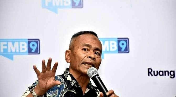 PWI Pusat Minta Usut Tuntas Oknum Polisi Pelanggar Kemerdekaan Pers
