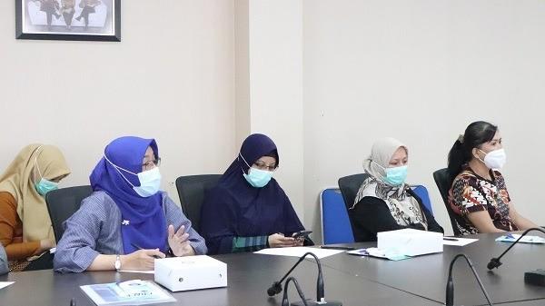 Dinkes dan BPJS Kesehatan Minta PDGI Buat Surat Edaran Standar Pelayanan Gigi saat Pandemi Covid-19