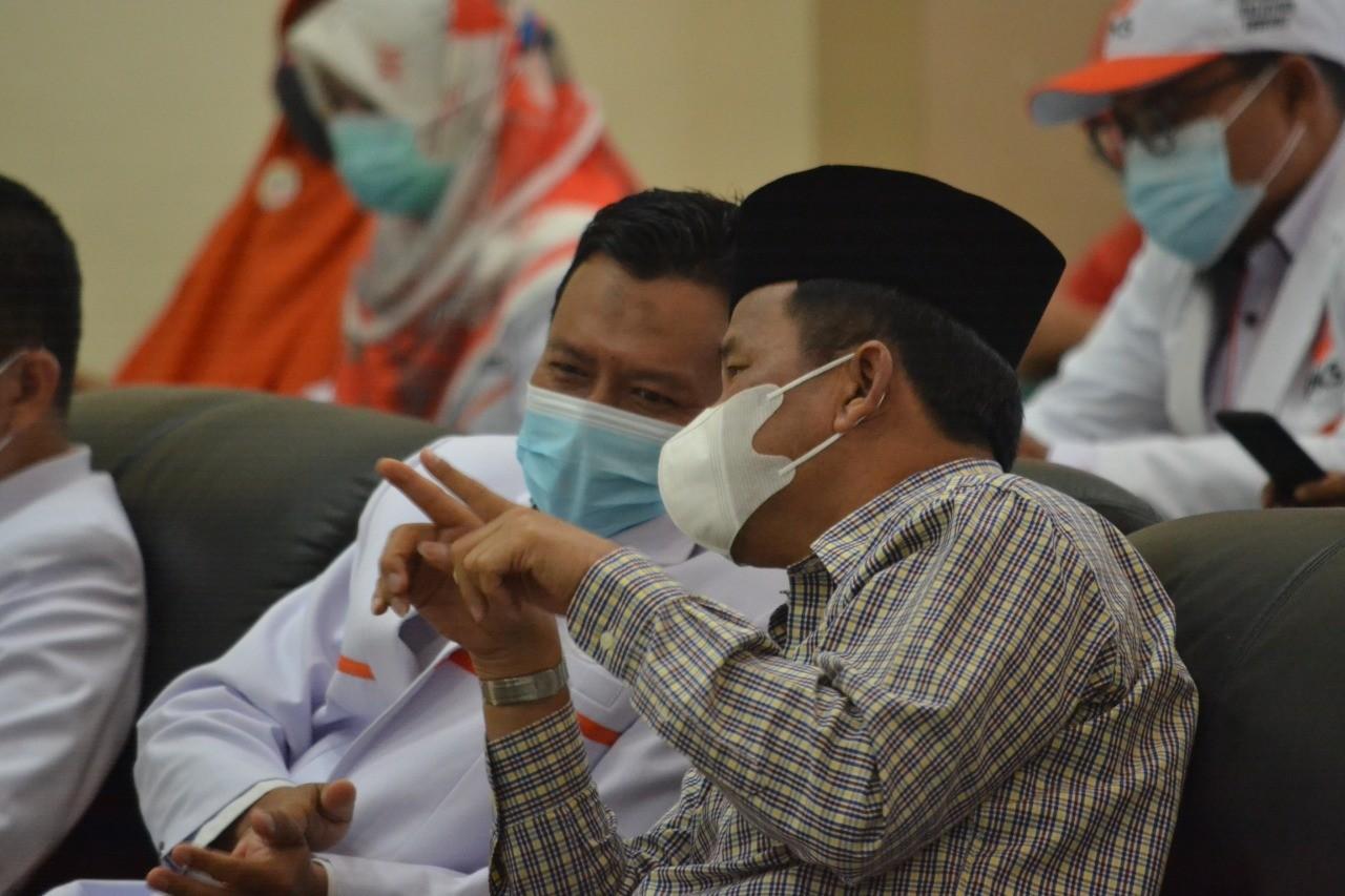 Gelar Rakerda, PKS Siap Berkolaborasi dan Dukung Pembangunan Kota Batam