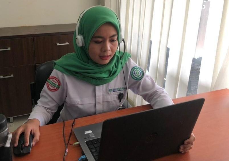 BPJS Kesehatan Perkenalkan Aplikasi E-Dabu, Permudah Badan Usaha Layani Pekerja
