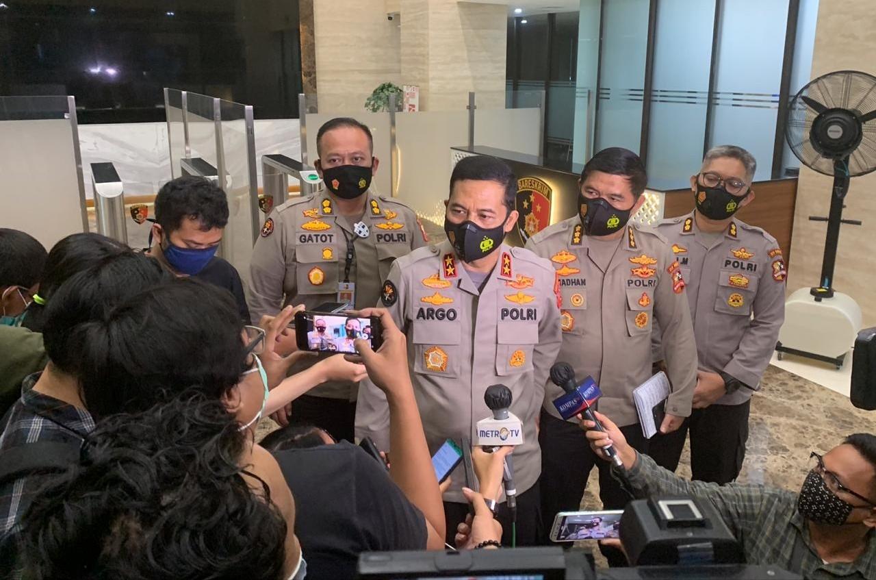 Polri Hormati Hasil Investigasi Komnas HAM