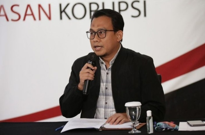 KPK Periksa Kepala Badan Pengusahaan Bintan