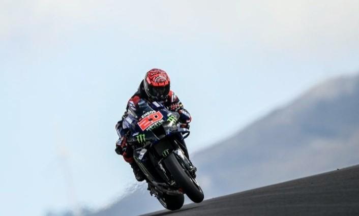 Rangkaian MotoGP Spanyol 2021 Mulai Jumat Ini, Peluang Fabio Quartararo Samai Rekor Valentino Rossi