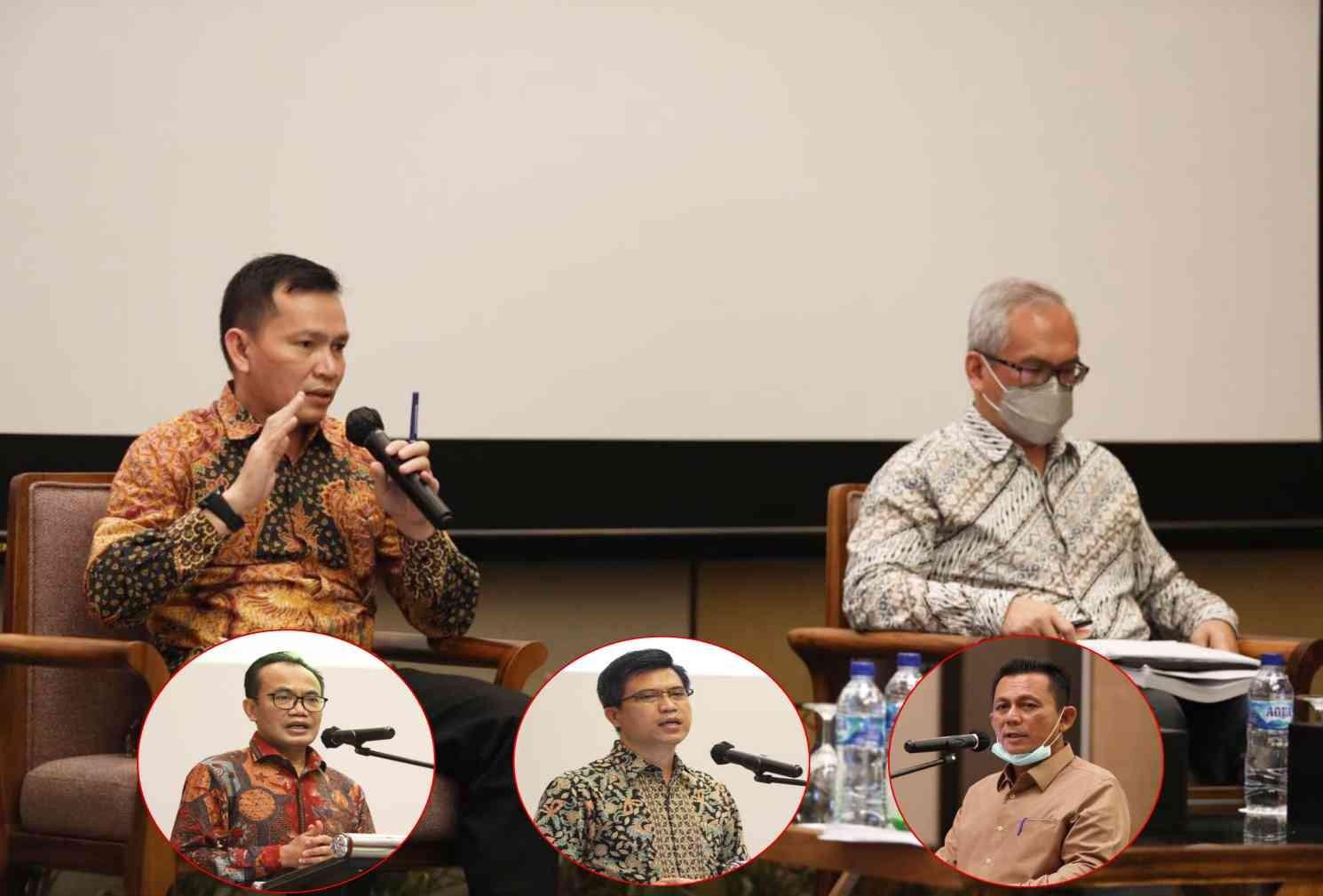 Transformasi BBK di Kepri akan Jadikan Indonesia Hebat