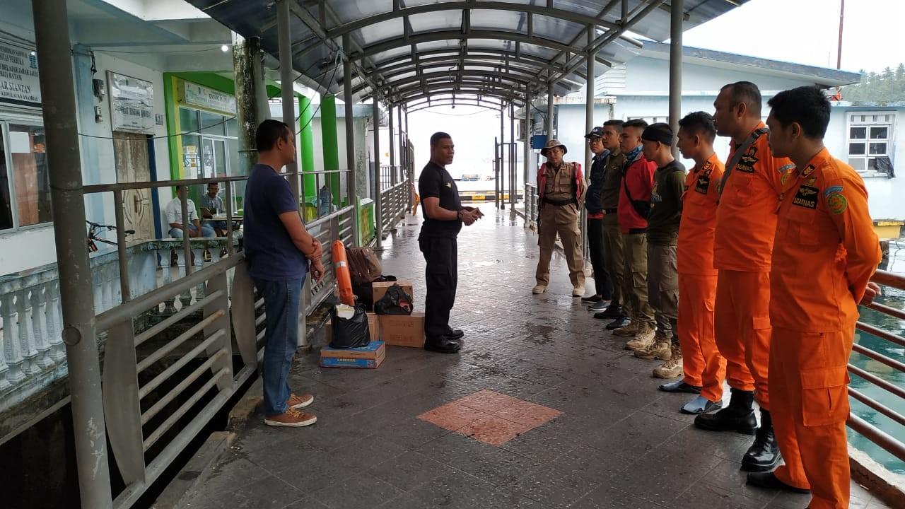 Nelayan Jemaja 4 Hari Melaut Tak Kunjung Pulang, Ternyata Los Kontak