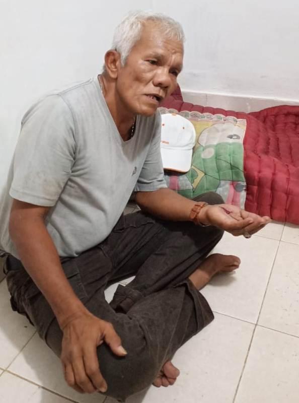 Copet Pasar Seken Jodoh Sempat Duel dengan Korban, Pelaku Akhirnya Ditangkap Polisi