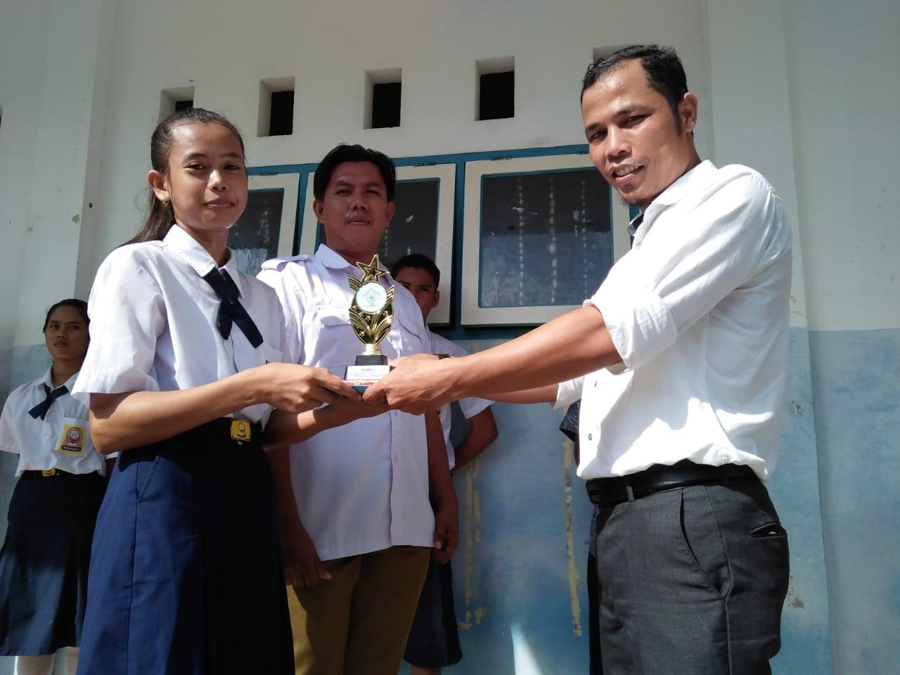 Potret Pendidikan di Daerah 3 T Kepulauan Riau