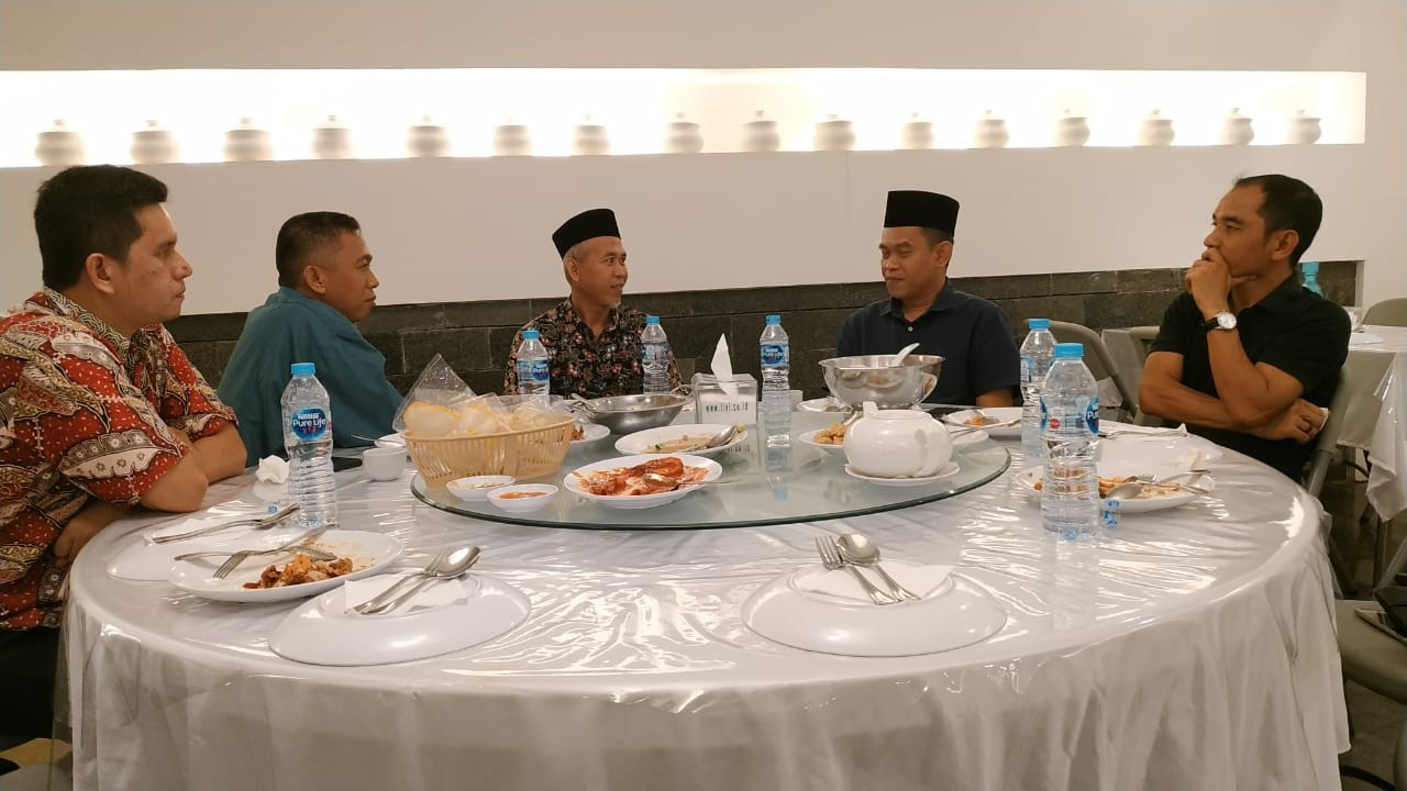 Candra Ibrahim Jalin Komunikasi Politik dengan PKS Batam