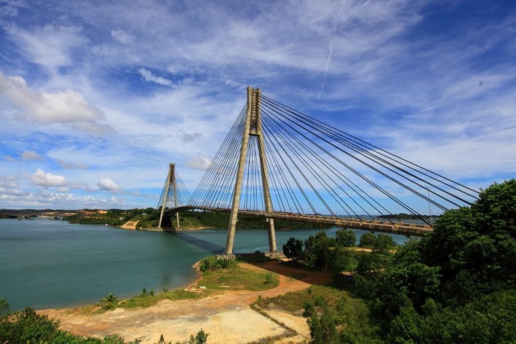 Motif Juandi Saragih Terjun dari Jembatan Barelang I Masih Misteri