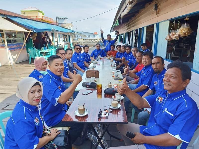 PWI Persiapan Kabupaten Kepulauan Anambas Terbentuk