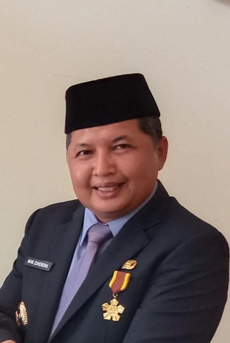 Wakil Bupati Anambas Imbau Masyarakat Waspada Gunakan Transportasi Laut