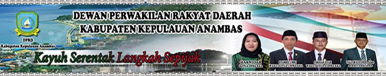 DPRD Kabupaten Kepulauan Anambas
