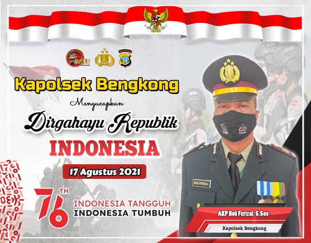 HUT KEMERDEKAAN INDONESIA KE 76