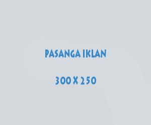 Iklan Sidebar Kanan